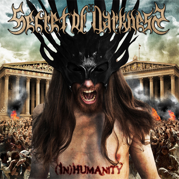 CD Digipack - (In)Humanity (2011)